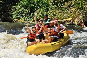 Rafting Elite Brotas Território Selvagem