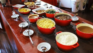 Hoje Brotas oferece aos visitantes restaurantes com todos os estilos, do Self Service à cozinha tradicional aos pratos mais requintados.