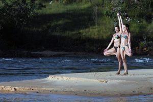 Jalapão Território Selvagem Canoar