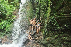 Pacote Brotas + Aventura Território Selvagem Canoar